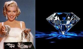 Marilyn Monroe'nun Bir Kadının En İyi Arkadaşıdır Dediği Pırlantaların İlginç Tarihi