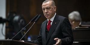 Erdoğan: 'Askerlerimize Yönelecek Olası Bir Saldırıda Rejim Güçlerini Her Yerde Vuracağımızı İlan Ediyorum'