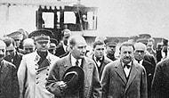 Mustafa Kemal Atatürk'ün Şehirlerin En Güzeli İstanbul Hakkında Söylediği Övgü Dolu Sözler