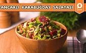 Sağlığına Dikkat Edenlere Müjde! Lezzetli mi Lezzetli Pancarlı Karabuğday Salatası Nasıl Yapılır?