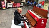 12 Yaşındaki Muhteşem Yetenekli Piyanistten İnsanlara 4 Dakikalık Müzik Ziyafeti!