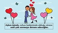 14 Şubat Sevgililer Günü Mesajları: Kısa, Anlamlı, Resimli Sevgililer Günü Sözleri (2020 Güncel)