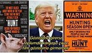 """Trump'ın """"Gösterime Girerse Toplumda Kargaşa Çıkarır"""" Dediği Film The Hunt'ın Vizyon Tarihi Belli OIdu!"""