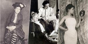 Kimliğini Gizleyerek 19. Yüzyıl'ın Seks İşçilerinin Dünyasını Fotoğraflayan Sanatçı: William Goldman