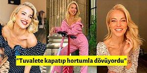 Türkiye'nin En Güzel Kadınlarından Biri Olan Burcu Esmersoy Hayat Hikayesindeki Bilinmeyenleri Açıkça Anlattı!