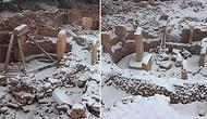 Arkeolog Çiğdem Köksal Schmidt: 'Göbeklitepe'yi Bir de Korumayı Düşünün Ey Faniler!'