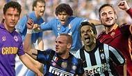 İtalya Futboluna Damga Vuran 10 Numaralar