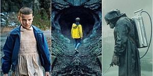 Son Beş Yıl İçinde İzlenme Rekorları Kırıp IMDb'de En Yüksek Puanları Tek Tek Kapan Birbirinden Kaliteli 21 Dizi