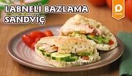 Yumuşacık ve Lezzetli: Labneli Bazlama Sandviç Nasıl Yapılır?