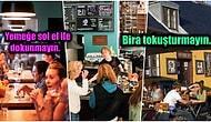 Yurt Dışına Çıkan Neredeyse Her Turistin Gittikleri Restoranlarda İstemsizce Yaptığı 19 Hata