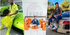 Nasip Olur mu? Şaşalı Hayatlarıyla 'Adalet Bunun Neresinde?' Dedirten Instagram'ın Zengin Çocukları