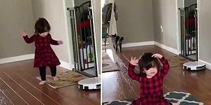 Geçirdiği Beyin Ameliyatlarından Sonra Ailesine Kendi Başına Yürüyemeyeceği Söylenen Kızın Yürüdüğü Efsane Anlar!