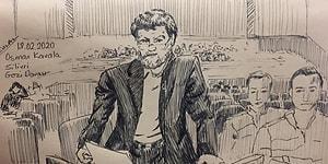 Osman Kavala Tahliye Edilecek: Gezi Davasında Tüm Sanıklar Hakkında Beraat Kararı Verildi