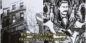 Kendi Ölümünü Kaleme Alarak İstanbul Semalarında İntiharın Kol Gezmesine Sebebiyet Veren Garip Şair: Beşir Fuad