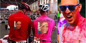 Kızını Kanserden Kaybedişiyle İzleyenleri Yasa Boğan Survivor Yarışmacısı Başarılı Bir Sporcu ve Polis: Ceyhun Uzun!