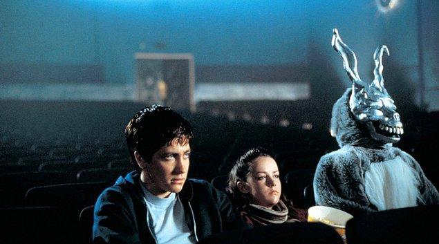 10. Donnie Darko - Film