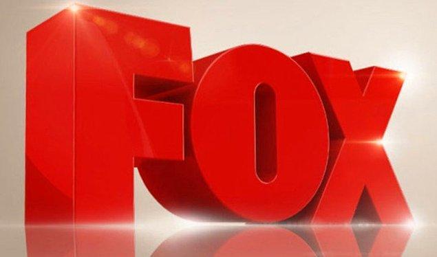 Türk televizyon seyircisinin favori kanalı da Fox Tv olarak belirlendi.