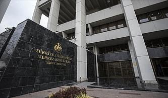 Merkez Bankası, Politika Faizini Yüzde 10,75'e Çekti 'Ölçülü İndirim Yapıldı'