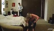 Sosyal Medyada Tepki Çeken Hekimoğlu Dizisindeki Doktor ve Mümessilin Otel Odası Sahnesi