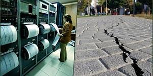 Deprem Felaketinin Yıkıcı Gücünü Bilmekte Fayda Var: Depremin Büyüklüğünü Ölçen Richter Ölçeği Nedir?