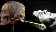 Başının Arkasında Taşıdığı 'Şeytani İkizi'ne Ait Yüzün Fısıltılarıyla Delirdiği Düşünülen Ürkütücü Bir İngiliz Asilzadesi: Edward Mordrake