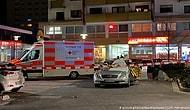 Almanya'nın Hanau Kentinde Düzenlenen Silahlı Saldırılarda 5'i Türk 9 Kişi Hayatını Kaybetti