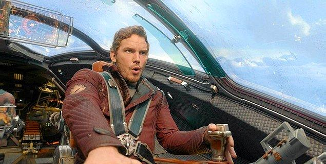 9. Guardians of the Galaxy
