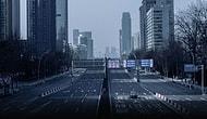 Çin'in Vuhan Şehrinden Yayılan Corona Virüsü Kısa Film Oldu!