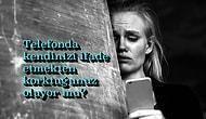 Telefonla Konuşmaktan ve Aramalara Cevap Vermekten Korkma Duygusu 'Telefonofobi' ile İlgili Merak Ettiğiniz Her Şey
