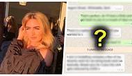 Kiralamak İstediği Evin Sahibinden Gelen Mide Bulandırıcı Mesajları Twitter'da İfşa Eden Kadın