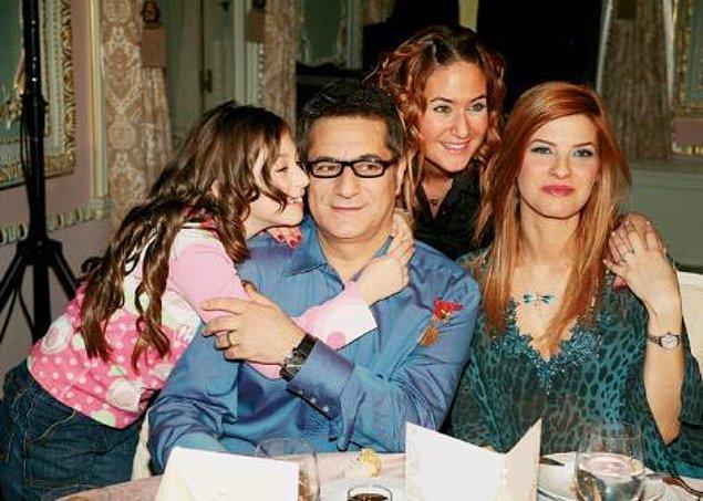 Sedef Altıntaş'ı aldatan Erbil, 2005 yılında Tuba Coşkun'la 5. kez evlenip 1 sene sonra da Ali Sadi isimli oğlunu kucağını aldı. 2011 yılında da ikili boşandı.