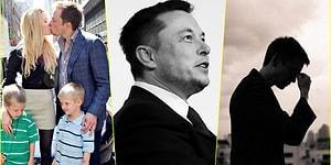 Girişim ve Yatırımlarıyla Dünyanın Çok Konuştuğu İş İnsanı Elon Mask'ın Sıra Dışı Hayat Hikâyesi