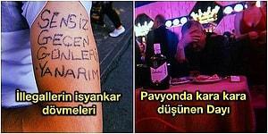 Ankara'nın Karanlık Yüzünü Görmeyenleri Hayrete Düşüren Canım Anam'dan Birbirinden İlginç Kareler