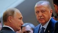 Gündem İdlib: Erdoğan-Putin Görüşmesinde Hangi Mesajlar Verildi?