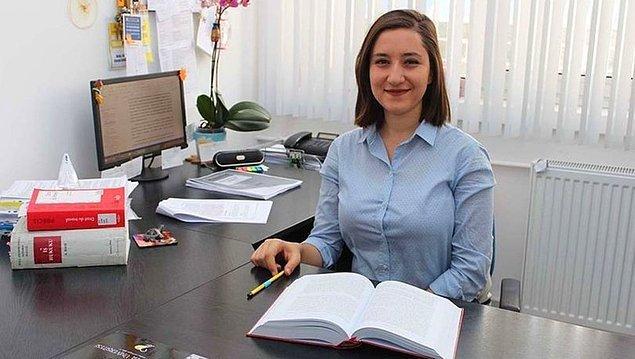 """""""Avukatlık sınırlarının dışına çıktı"""""""