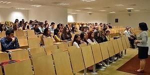 8 Milyonu Aştı: Türkiye Yükseköğretimdeki Öğrenci Sayısında Avrupa'da İlk Sırada