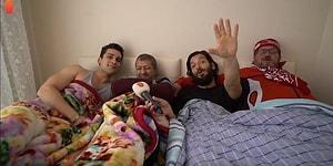 Hayrettin'den Son Zamanların En Sayko Videosu: Fenomen Evi Baskınında Kimler Kimler Var!