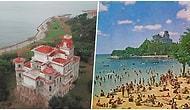 Adeta Bir Cennetti! Göz Kamaştıran Güzelliğiyle 234 Milyon Liraya Satışa Çıkarılan Ragıp Paşa Köşkü