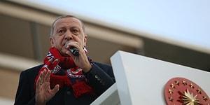 Erdoğan: 'Libya'da Birkaç Tane Şehidimiz Var, Şehitler Tepesi Boş Kalmayacak'