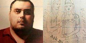 İstihbarat ABD'den Geldi: Oyun Üzerinden Çocukları Taciz Eden Adam Tutuklandı