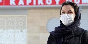 Van'da 3'ü İran'dan Giriş Yapan 5 Kişi Koronavirüs Şüphesiyle Tedavi Altına Alındı