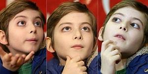 10 Yaşındaki Atakan'ın Videosunu Paylaşan Fethi Çağıl: 'Çok Üzülüyorum, Izdırap İçindeyim'