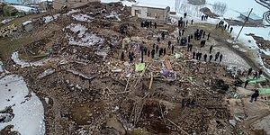 Sağlık Bakanı Koca'dan Deprem Açıklaması: '9 Kişi Hayatını Kaybetti, 37 Kişi Yaralandı'