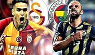Fenerbahçe - Galatasaray Maçı Hangi Kanalda Saat Kaçta? Canlı Şifresiz İzleme Linki