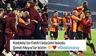 21 Yıl Sonra Kadıköy Büyüsü Bozuldu! Fenerbahçe - Galatasaray Maçında Yaşananlar ve Tepkiler