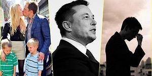 Girişim ve Yatırımlarıyla Dünyanın Çok Konuştuğu İş İnsanı Elon Musk'ın Sıra Dışı Hayat Hikâyesi