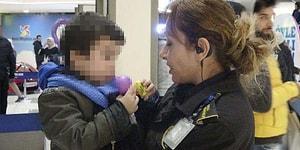 Çocuğunu Cebine Koyduğu Notla AVM'de Terk Eden Anneye Hapis