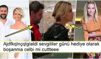 Yasak Aşkı İtiraf Etti! Ece Erken, Evli Avukat Şafak Mahmutyazıcıoğlu ile Bir Yıldır İlişki Yaşıyor