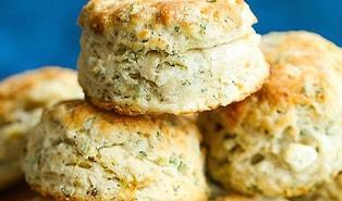 Peynirli Kurabiye Tarifi: Ağızda Dağılan Kıyır Kıyır Nefis Peynirli Kurabiye Nasıl Yapılır?