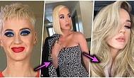 Orlando Bloom ile Evlilik Hazırlığı Yapan Katy Perry'nin Geçmişten Günümüze Geçirdiği Evrimi Görünce Epey Şaşıracaksınız!